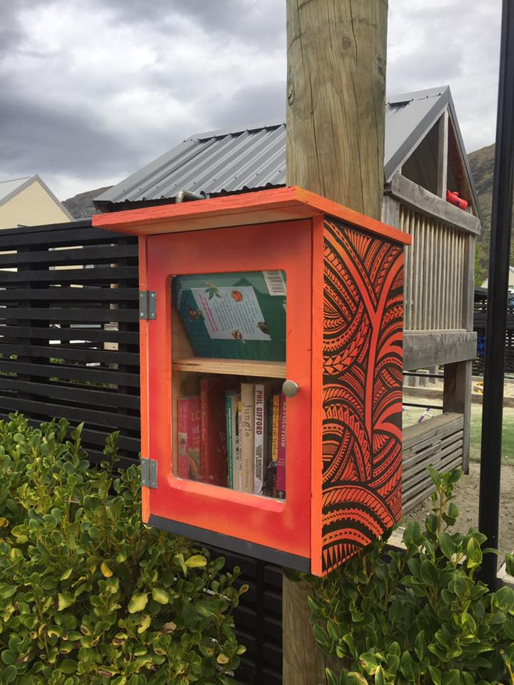 LilliputLibrary